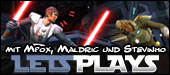 Juststarwars.eu Let's Plays